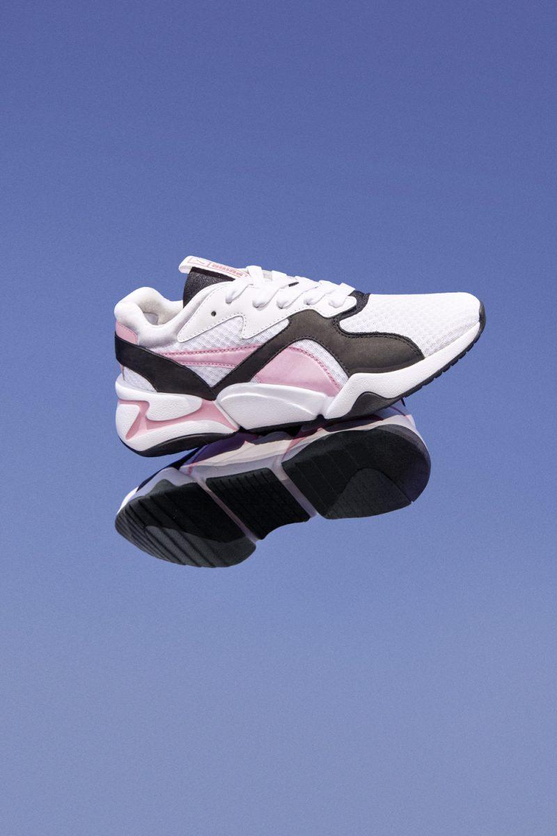 puma nova sneaker no brasil 03 - NOVA: O tênis da PUMA para mulheres com atitude