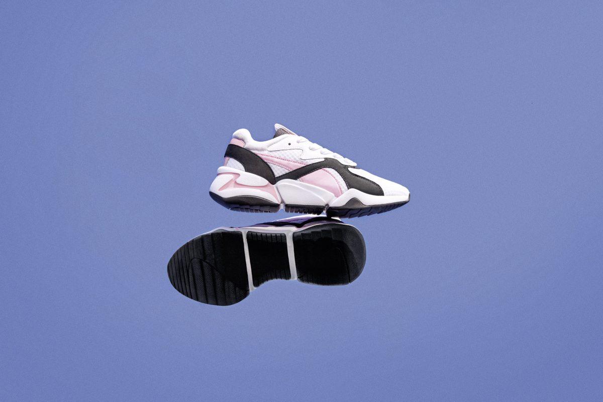 puma nova sneaker no brasil 04 - NOVA: O tênis da PUMA para mulheres com atitude
