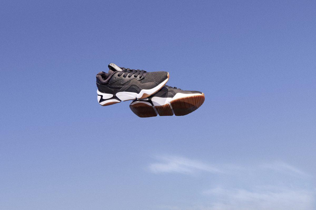 puma nova sneaker no brasil 05 - NOVA: O tênis da PUMA para mulheres com atitude