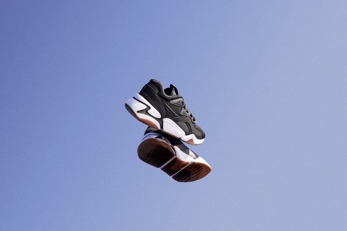 puma nova sneaker no brasil 06 - NOVA: O tênis da PUMA para mulheres com atitude