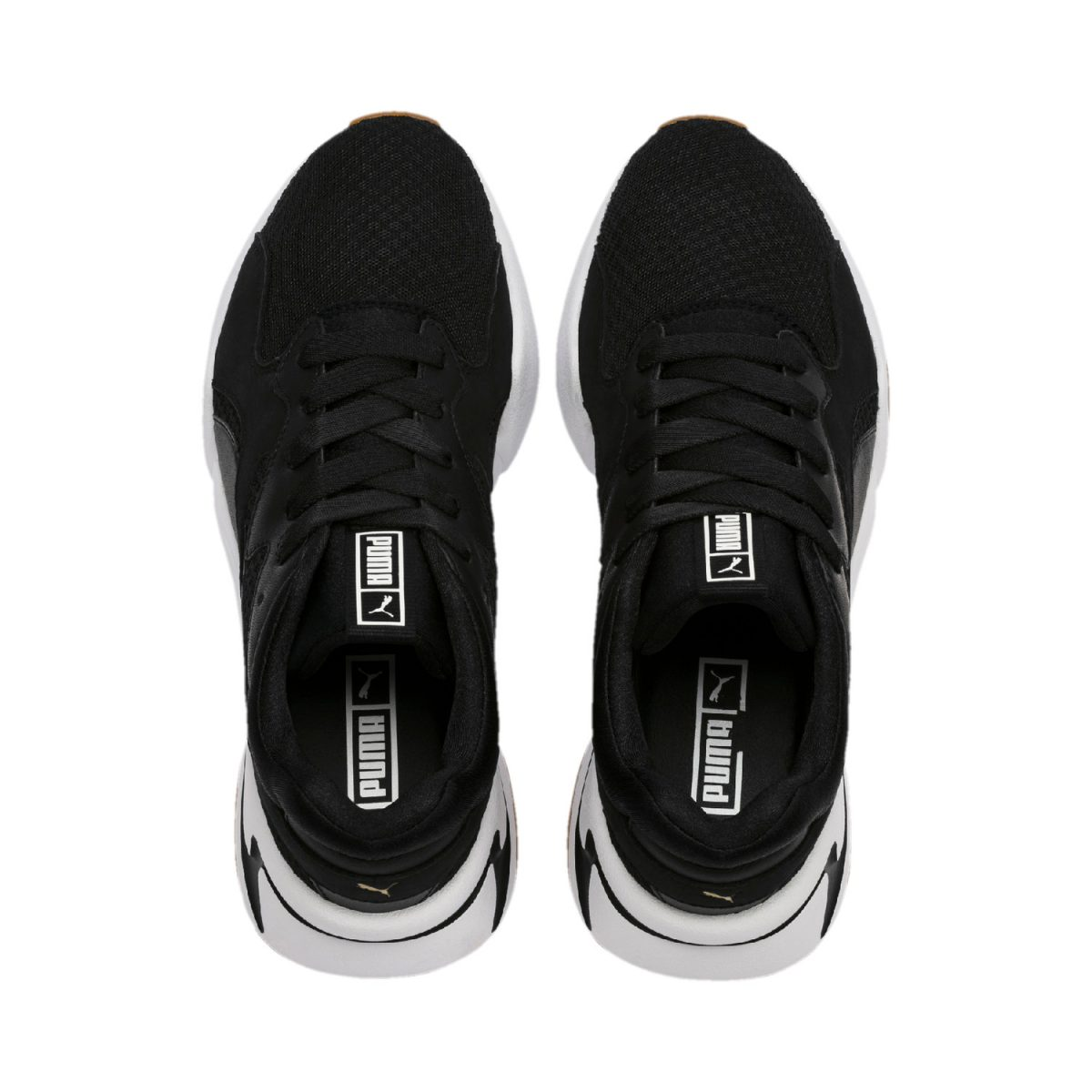 puma nova sneaker no brasil 09 - NOVA: O tênis da PUMA para mulheres com atitude