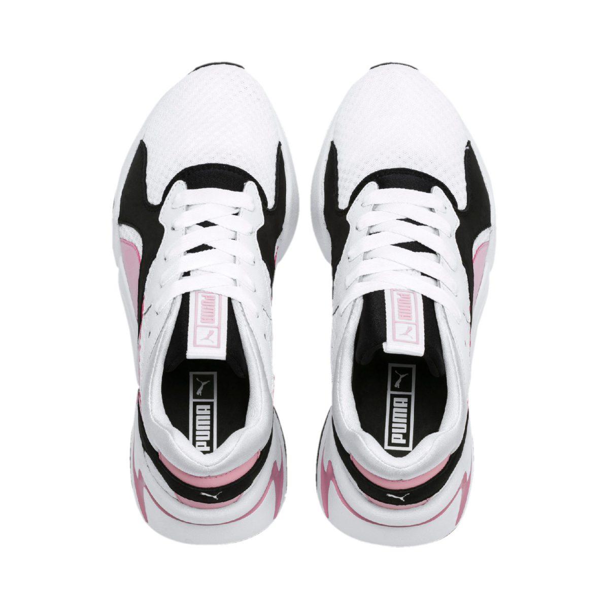 puma nova sneaker no brasil 12 - NOVA: O tênis da PUMA para mulheres com atitude
