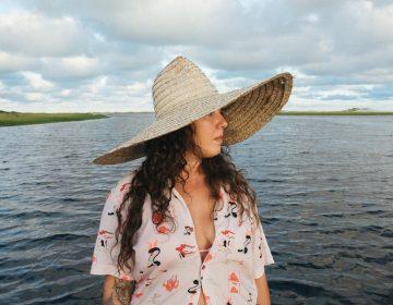 Personagem do folclore brasileiro inspirou camisa da Dion Ochner