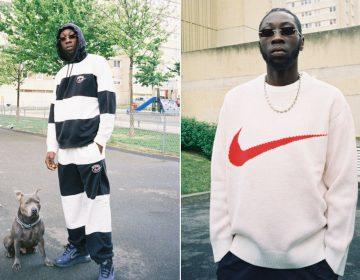 Supreme e Nike colaboram em conjuntos esportivos exclusivos