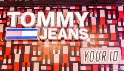 O que rolou na festa de lançamento da Tommy Jeans