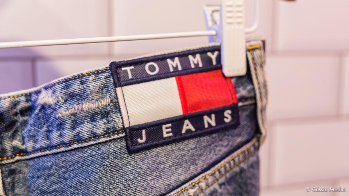 tommy jeans no brasil lancamento 06 - O que rolou na festa de lançamento da Tommy Jeans