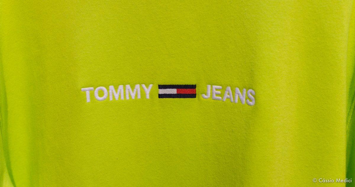 tommy jeans no brasil lancamento 07 - O que rolou na festa de lançamento da Tommy Jeans