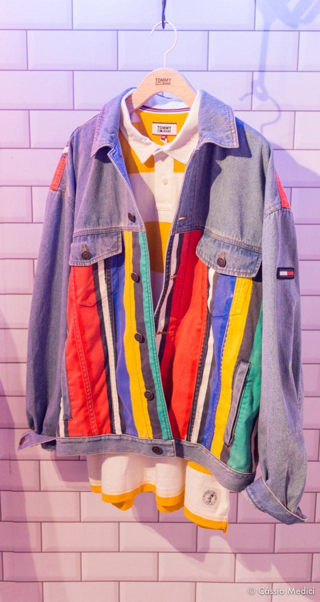 tommy jeans no brasil lancamento 08 - O que rolou na festa de lançamento da Tommy Jeans