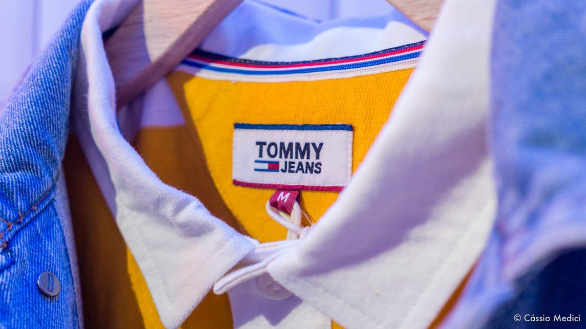 tommy jeans no brasil lancamento 09 - O que rolou na festa de lançamento da Tommy Jeans